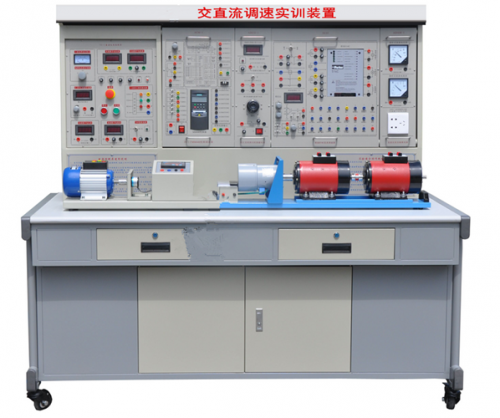 EDFS-806型 交直流调速实验实训装置