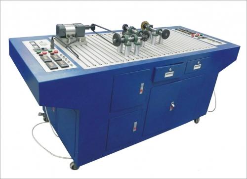 EAMP-4066型 机构系统搭接与测试实验台