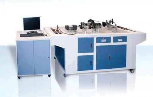 EAMP-4068型 机械系统搭接与测试综合实验台