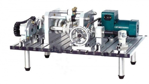 EAMP-4072型 便携式机械系统传动创新组合设计实验台